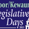 Delegates Needed for 2013 Door Kewaunee County Legislative Days