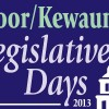 Sixth Biennial Door Kewaunee County Legislative Days Announced