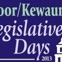 Seeking Input for DOOR KEWAUNEE COUNTIES LEGISLATIVE DAYS 2015