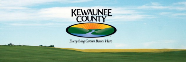 Kewaunee County Quality of Life Report