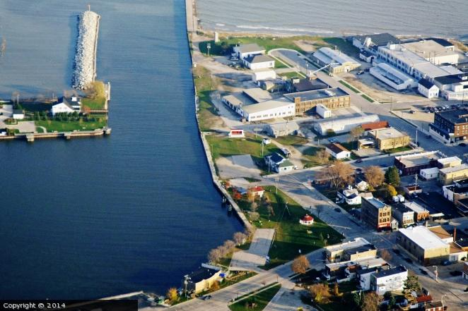 Strategic Partnerships Align Kewaunee Harbor for Economic Boost