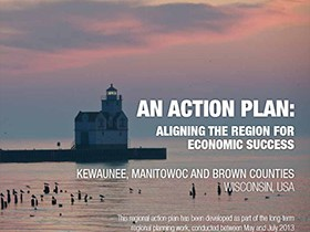 Kewaunee Economic Action Plan