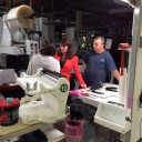 WI Lt. Governor Rebecca Kleefisch Visits WS Packaging Group