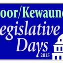 Registration Open for 2015 Door/Kewaunee County Legislative Days