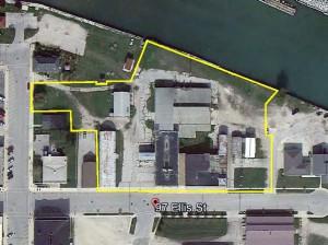 Former Klockner Property Site  97 Ellis Street, Kewaunee WI 54216
