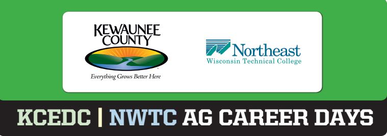 KCEDC and NWTC Announce the Return of Ag Career Days on October 17 and 18