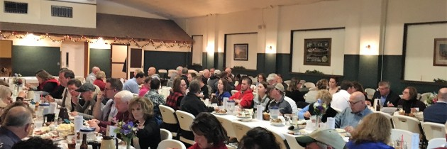 Community Leaders Recognized at KCEDC Annual Dinner