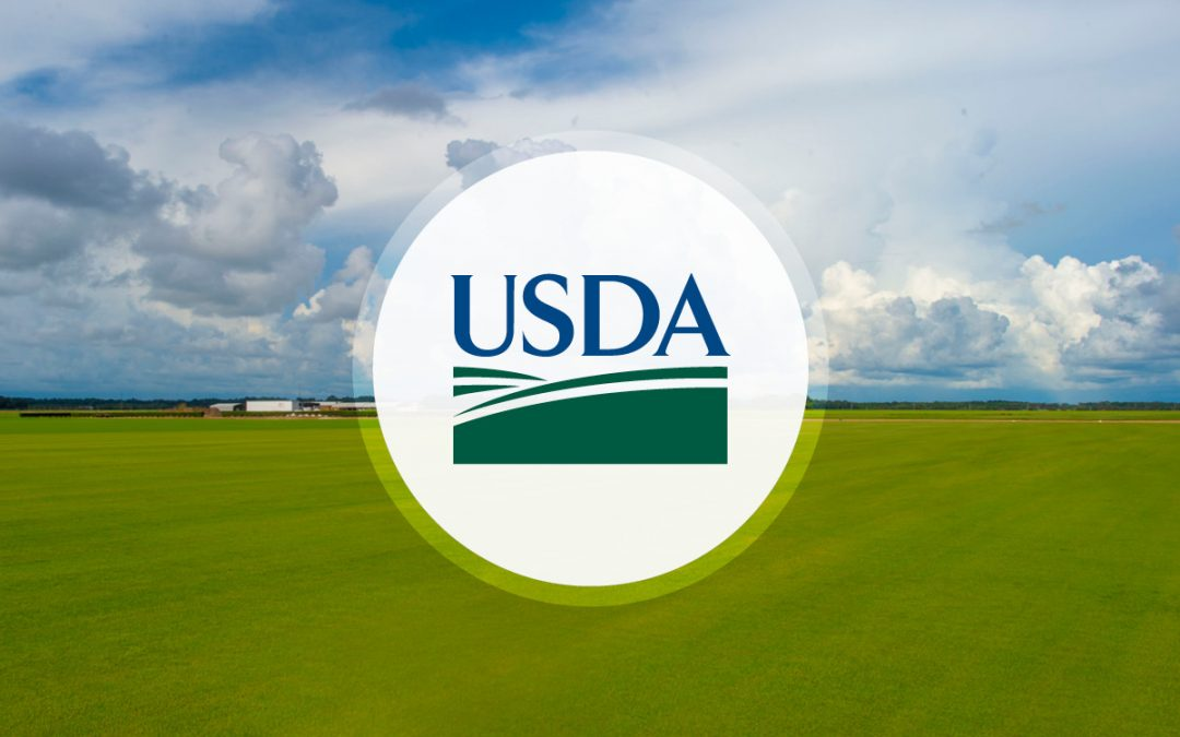 Update: More USDA Rural Development Funding Available