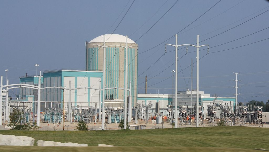 EnergySolutions to Acquire & Complete Decommissioning of the Kewaunee Nuclear Power Station
